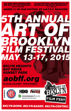 2015 AoBFF Poster